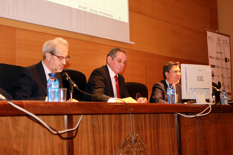 La Universidad de Salamanca presenta su Escuela de Negocios IME Business School