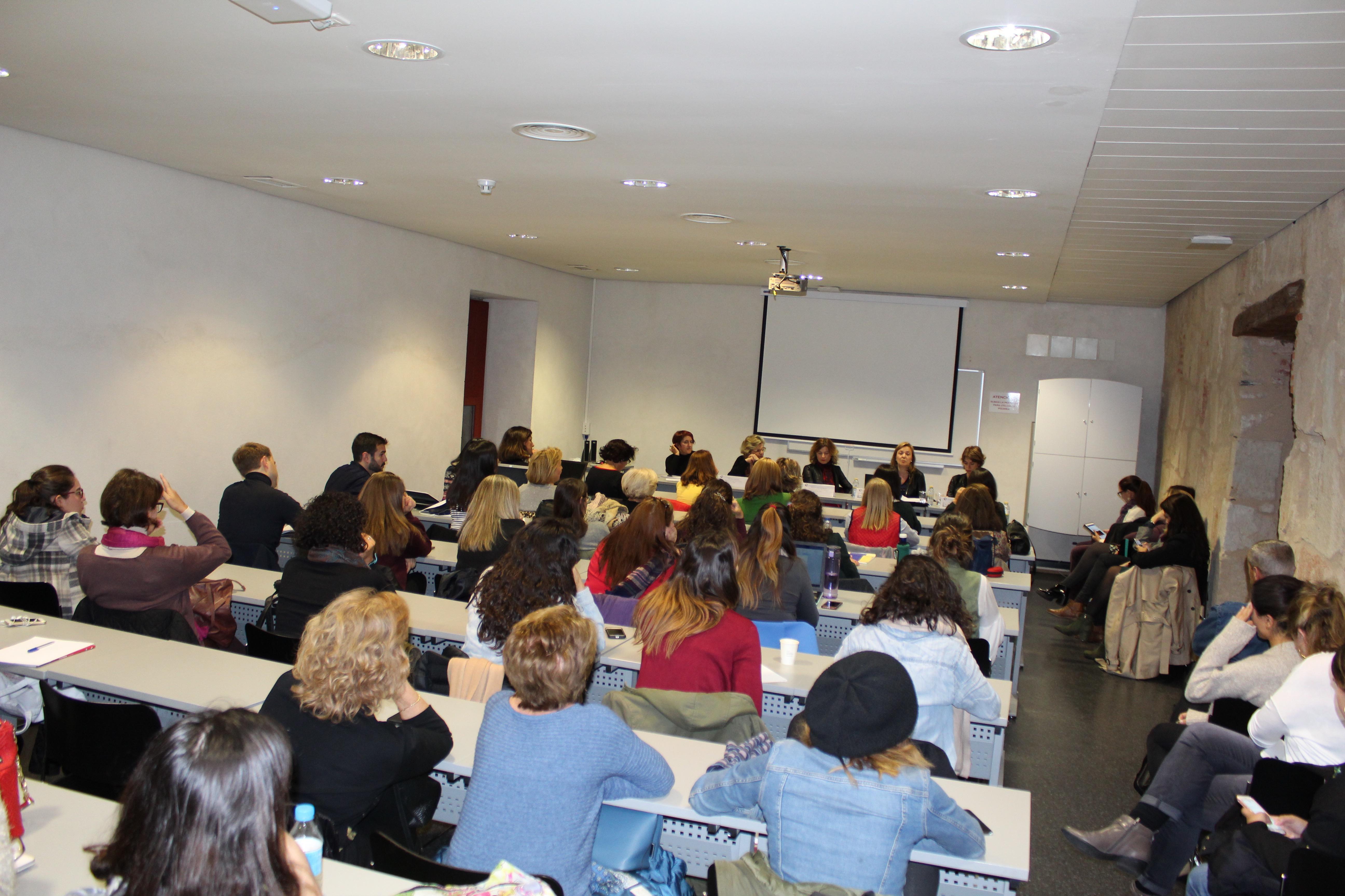 La Universidad de Salamanca acoge el encuentro de coordinación anual de ONU Mujeres