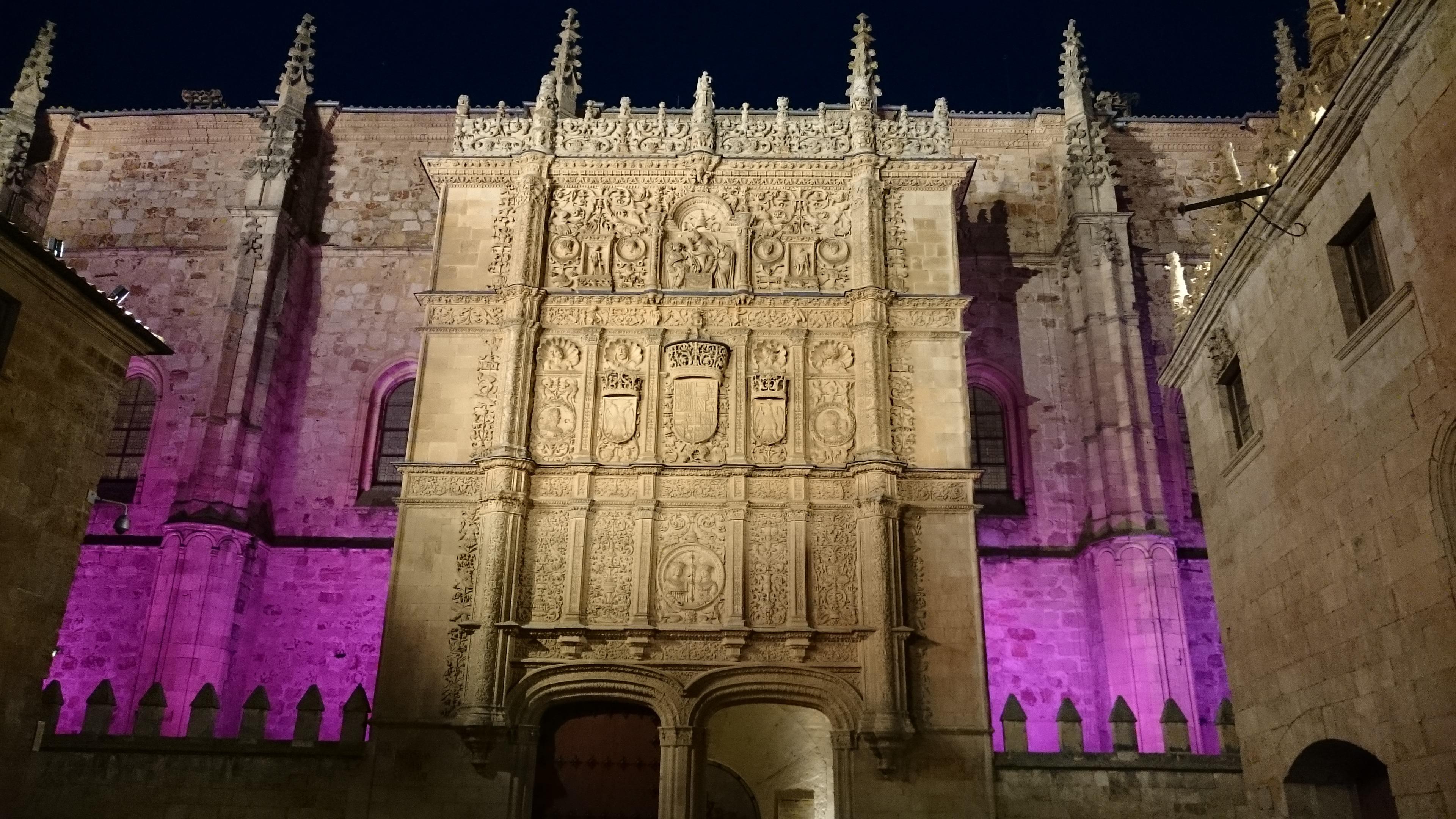 La Universidad de Salamanca se suma al manifiesto de Crue con motivo del Día Internacional de la Mujer