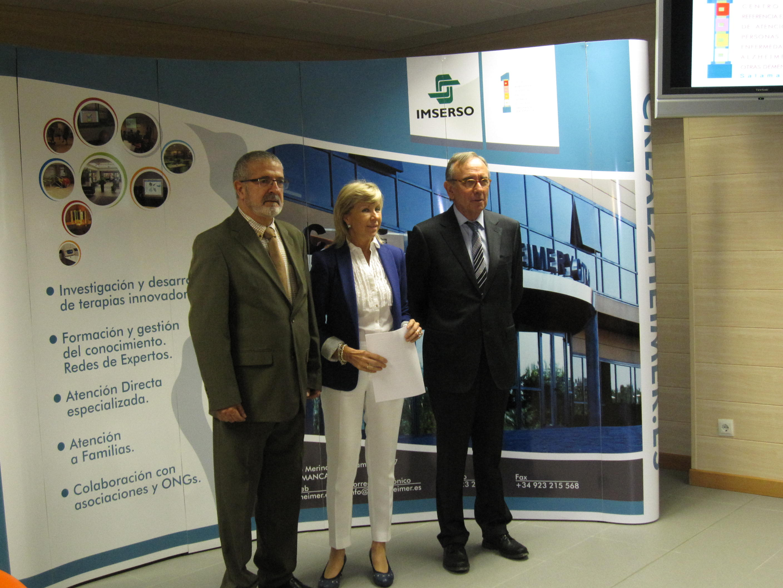 La Fundación General presenta el proyecto 'Estudio sobre la creación de una unidad de calidad de vida'
