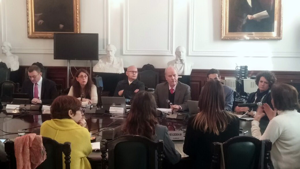 La Universidad de Salamanca planifica en Argentina los próximos pasos en la promoción e implantación del SIELE