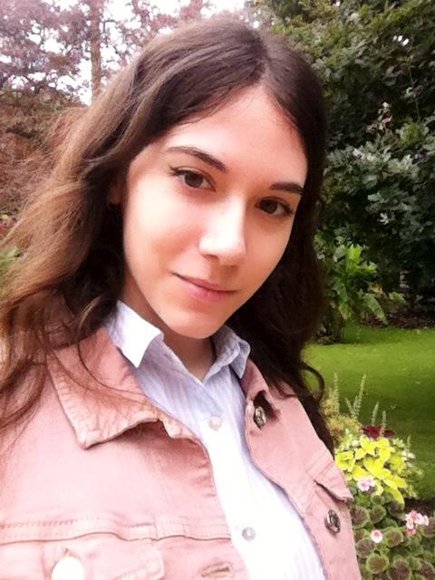 Una estudiante de la Universidad de Salamanca, seleccionada por el programa internacional 'Mirai' para realizar un viaje institucional a Japón