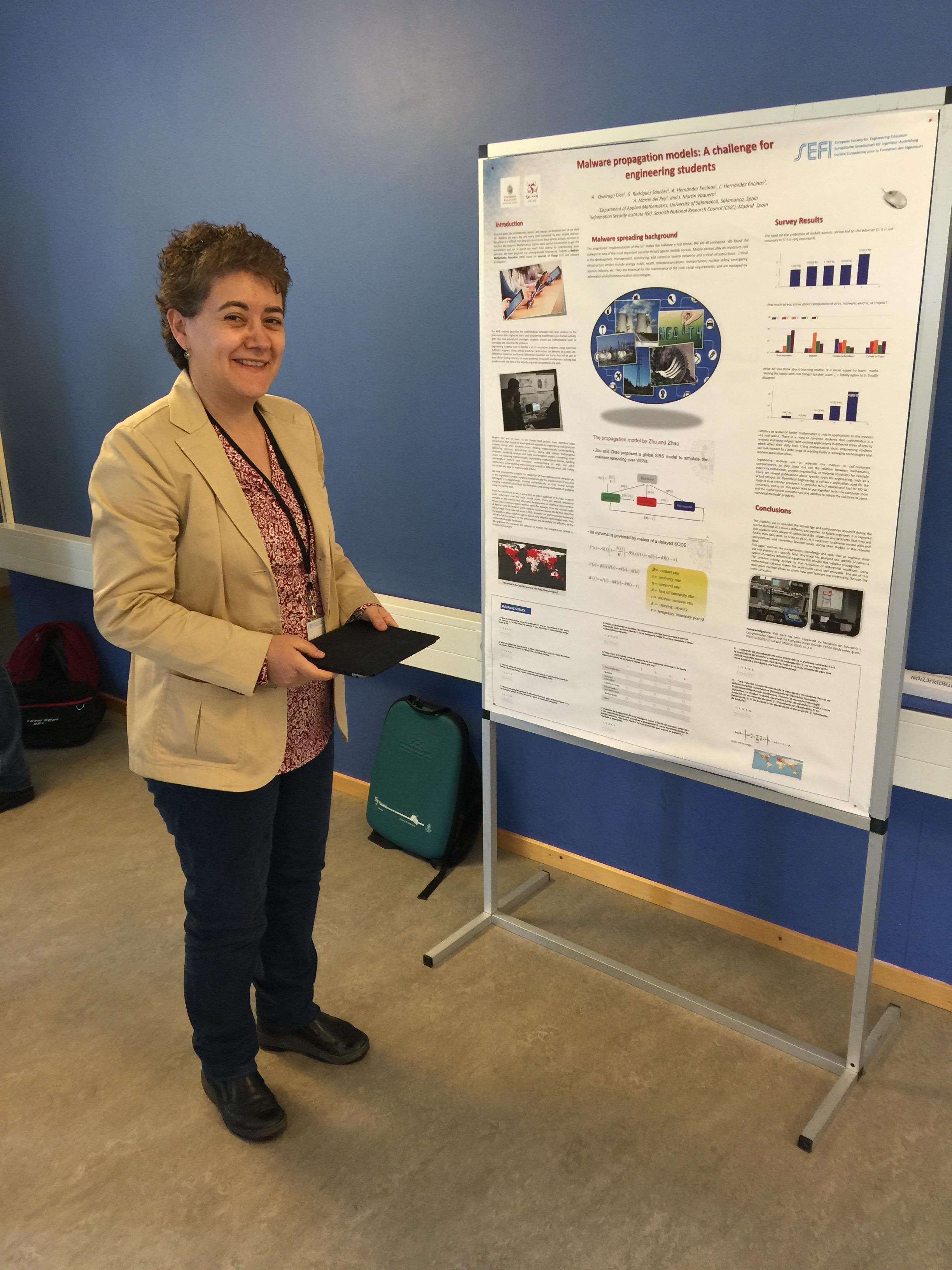 El proyecto de la Universidad de Salamanca RULES_MATHS para la evaluación de competencias matemáticas recibe 388.670 € del programa Erasmus+