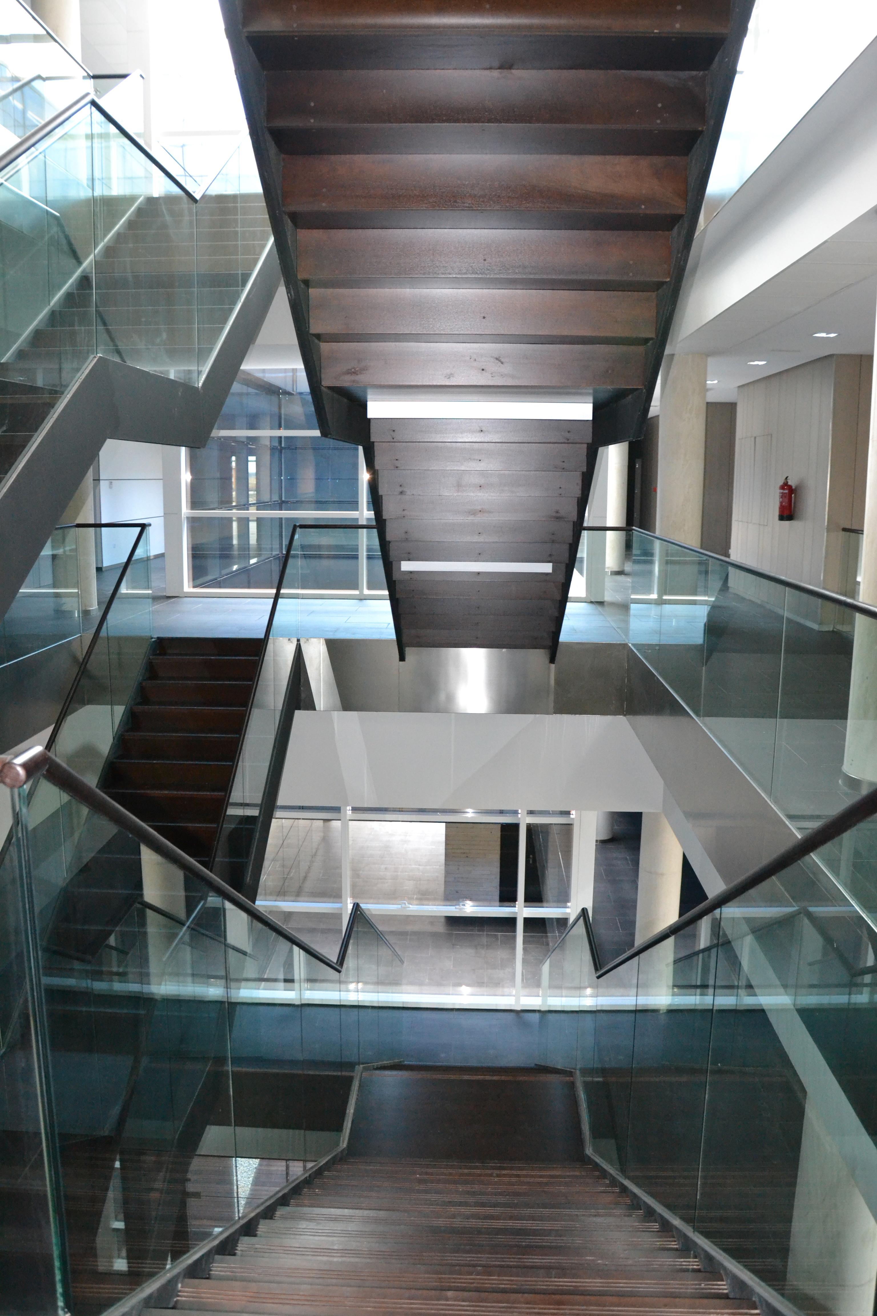 El Centro de Láseres Pulsados Ultracortos Ultraintensos se instalará en el M3 del Parque Científico de la Universidad de Salamanca