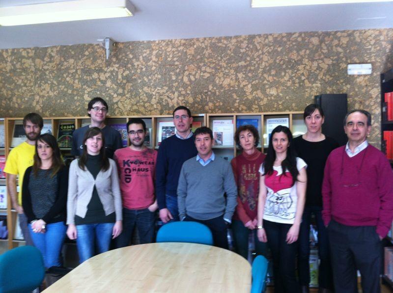 Investigación del grupo de Ingeniería Metabólica de la Universidad de Salamanca