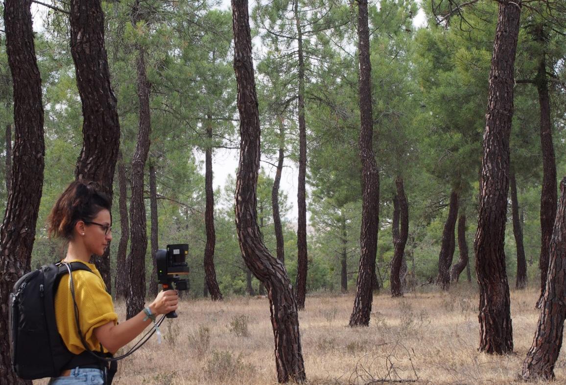 La USAL participa en el desarrollo de 'DRYADS', solución tecnológica internacional de 23 M€ para prevenir y actuar en grandes incendios forestales