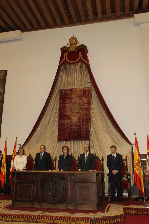 XX Premio Reina Sofía de Poesía Hispanoamericana