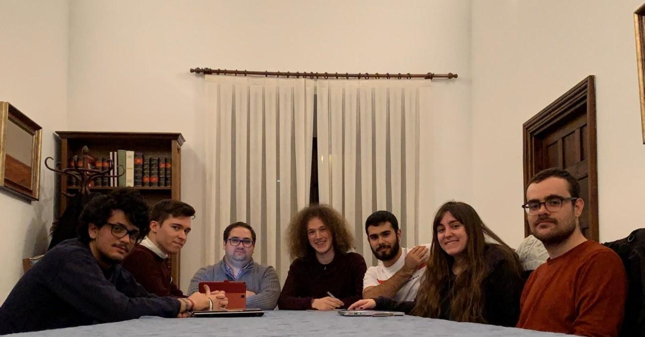La Junta de Estudiantes debate sobre la modificación del Reglamento de Representación de los Estudiantes en la Universidad de Salamanca