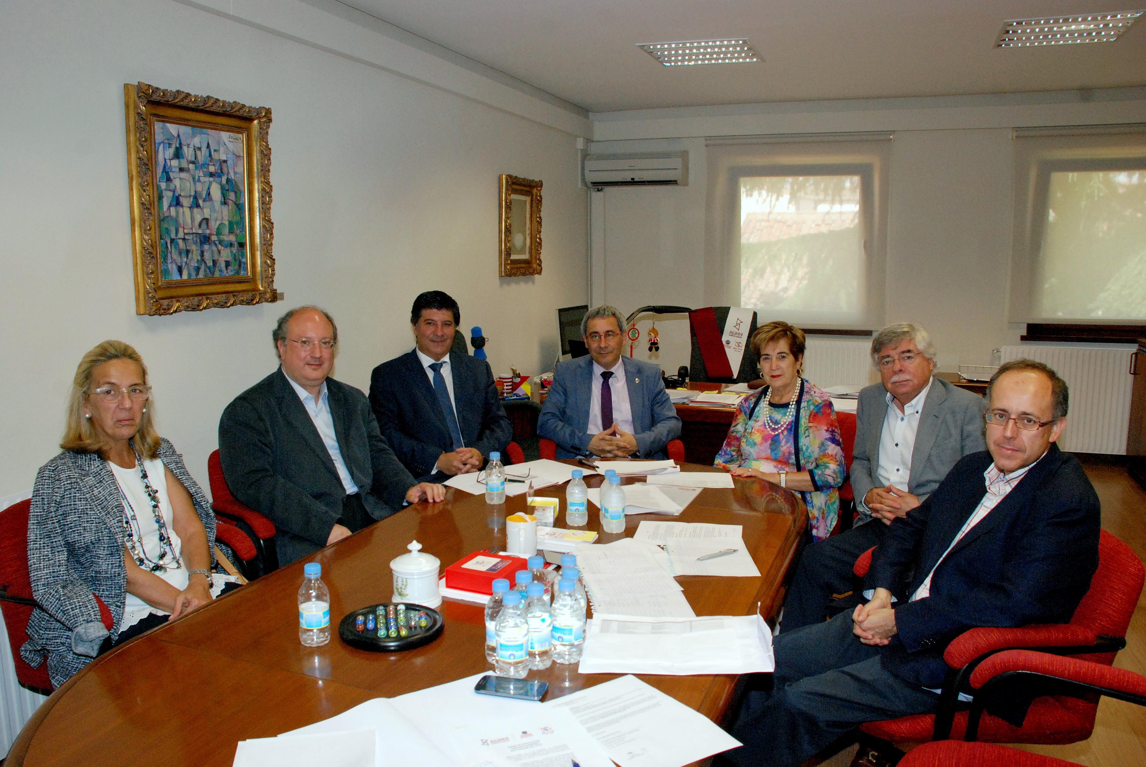 Alumni-Universidad de Salamanca falla los VI Premios a la Investigación 'Profesor Garmendia'