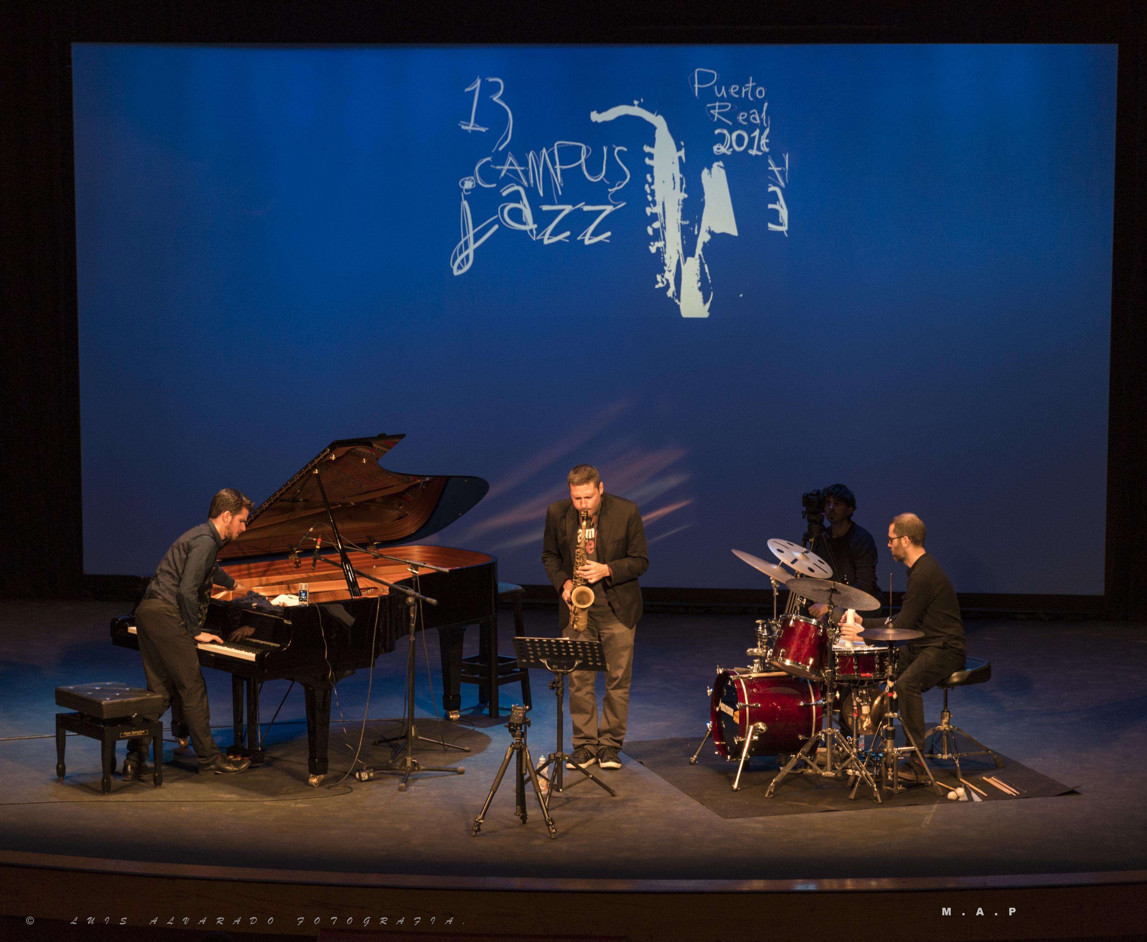 La Universidad de Salamanca y el Centro Nacional de Difusión Musical presentan un nuevo ciclo de jazz