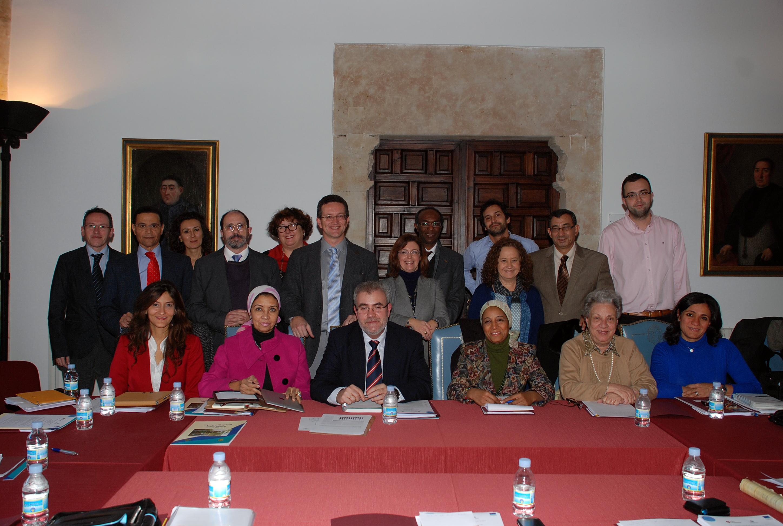 El Máster Internacional de Formación de Profesores de Español para las Instituciones de Enseñanza de Egipto comenzará sus actividades el próximo curso