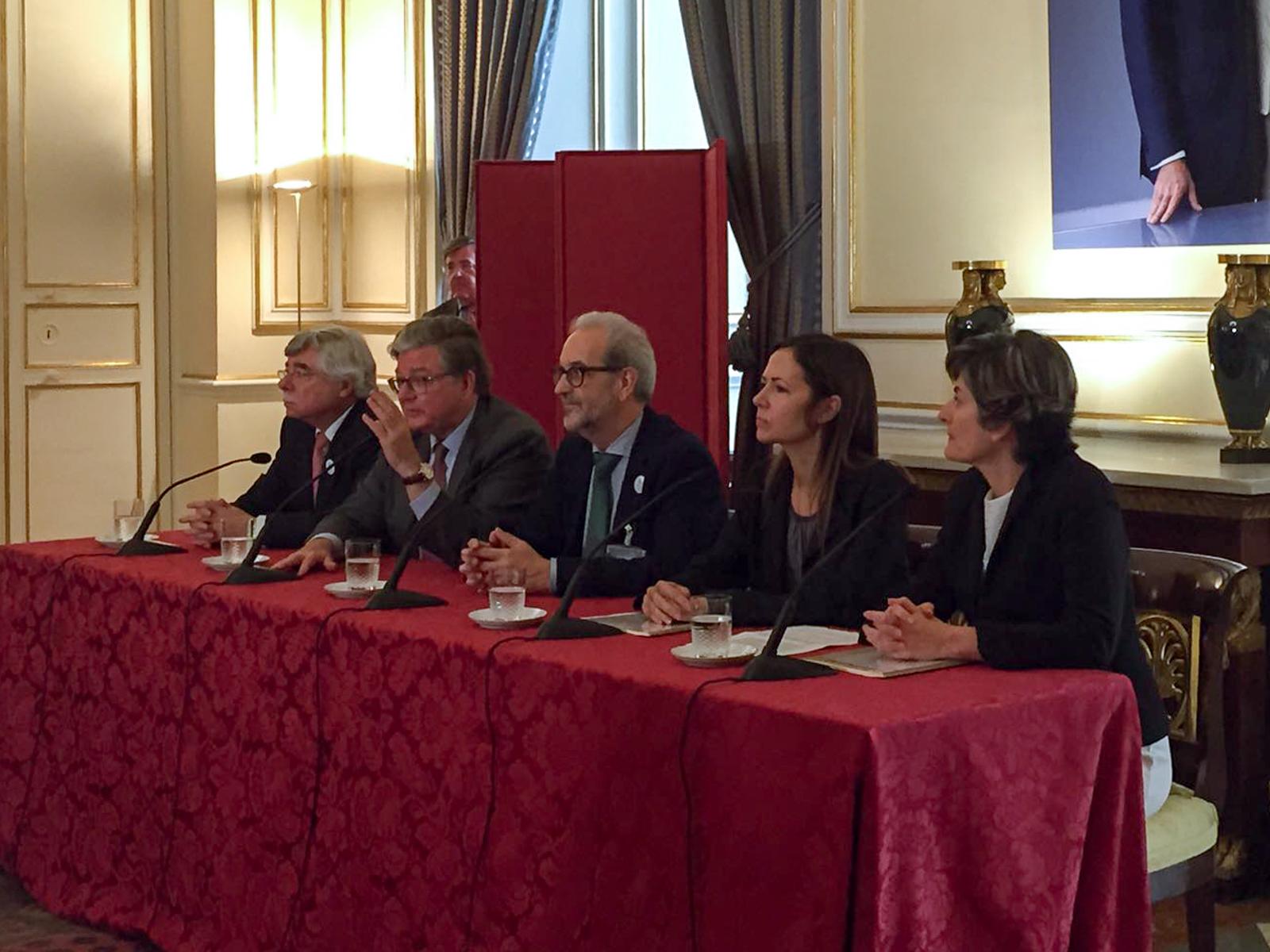 La escritora nicaragüense Claribel Alegría logra el XXVI Premio Reina Sofía de Poesía Iberoamericana