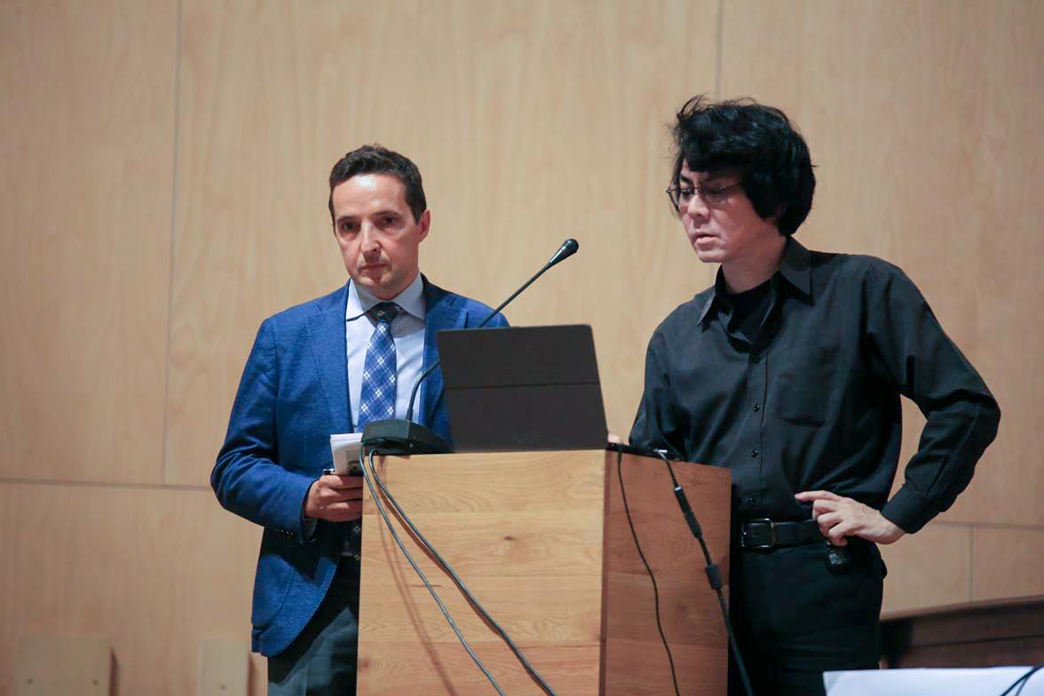 La Universidad de Salamanca reúne a cerca de 1.000 profesionales de la informática en un foro internacional