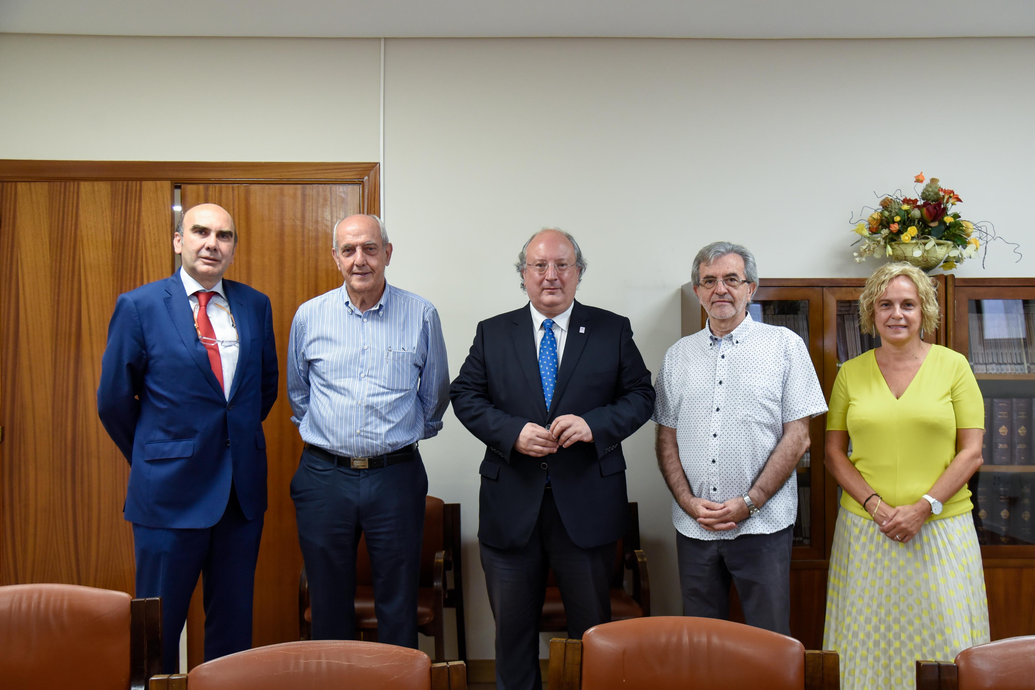 La Cátedra de Emprendedores de la Universidad de Salamanca falla los premios 'USAL Emprende 2019'