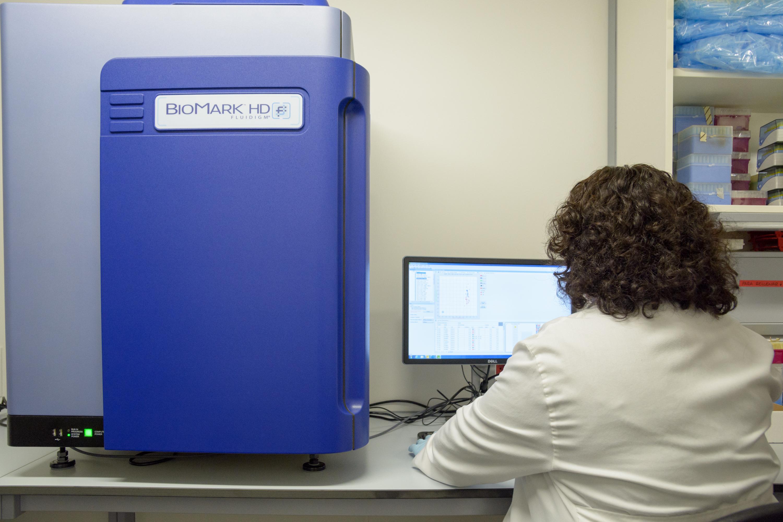 La Universidad de Salamanca adquiere un sistema de alta capacidad para el análisis de la variabilidad genética, disponible para la comunidad científica