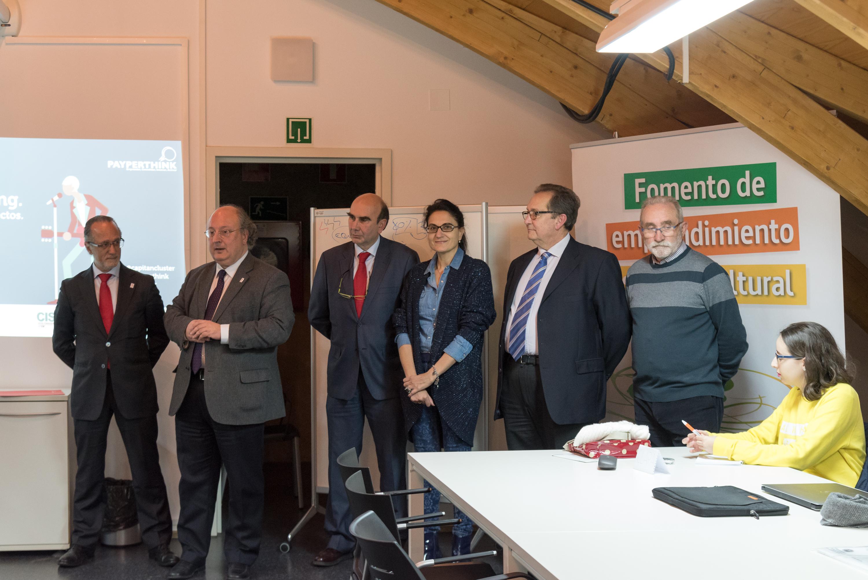 La Universidad de Salamanca participa en el programa 'Explorer Jóvenes con ideas' con 20 proyectos de emprendimiento