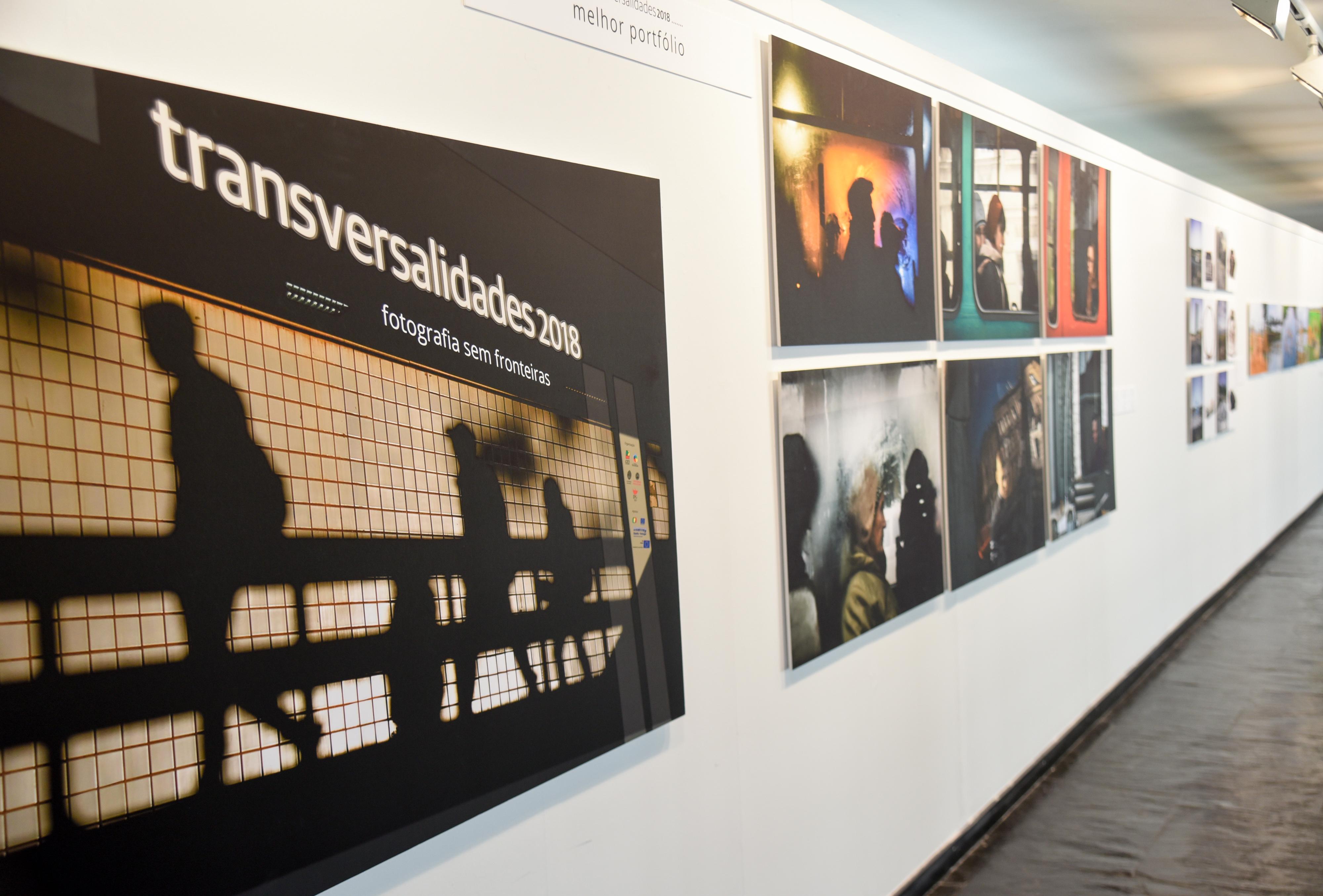 La USAL y la Junta de Castilla y León muestran las obras ganadoras del concurso anual de fotografía 'Transversalidades. Fotografía sin fronteras'