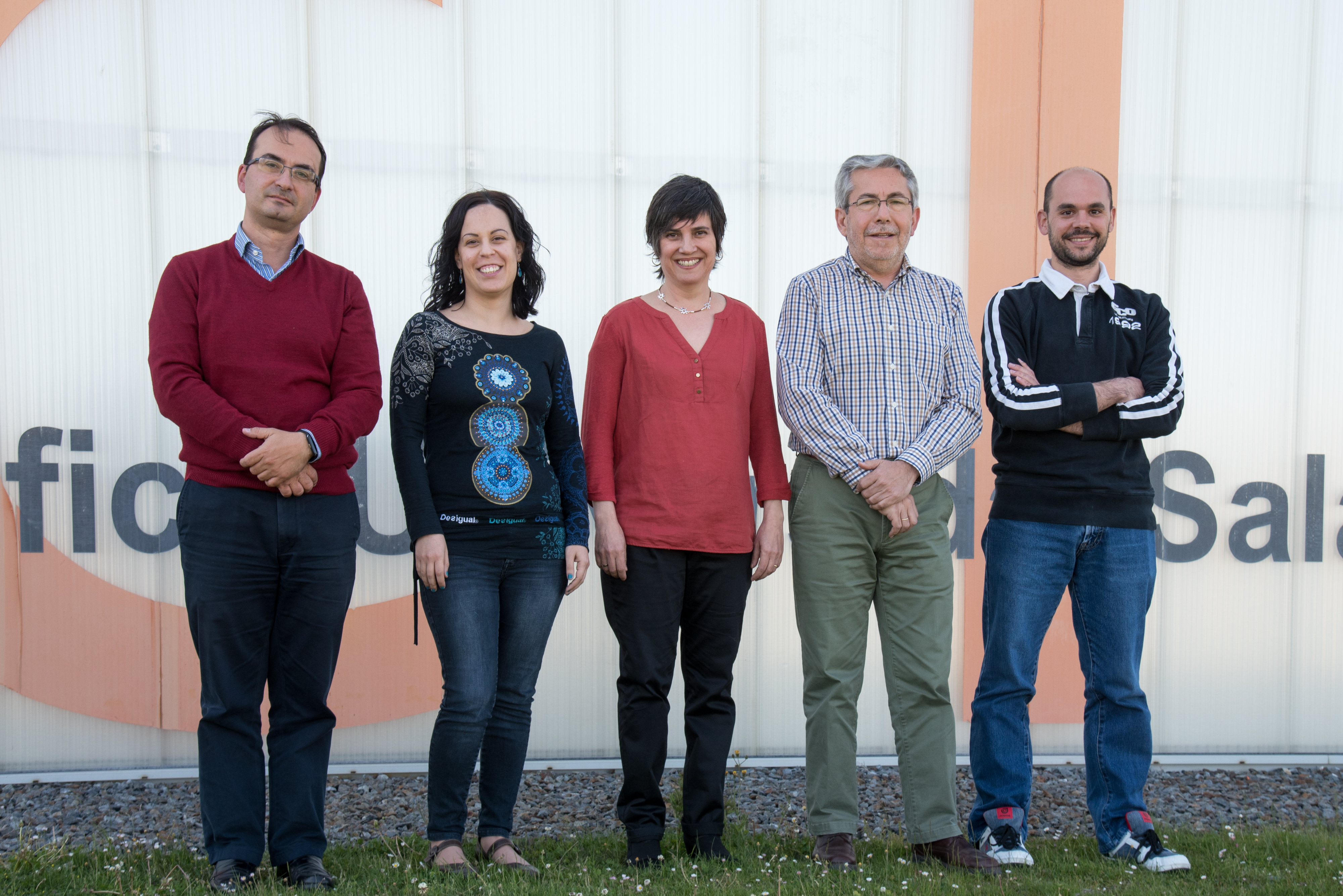 La Universidad de Salamanca desarrolla un innovador indicador para situaciones de sequía agrícola a nivel mundial