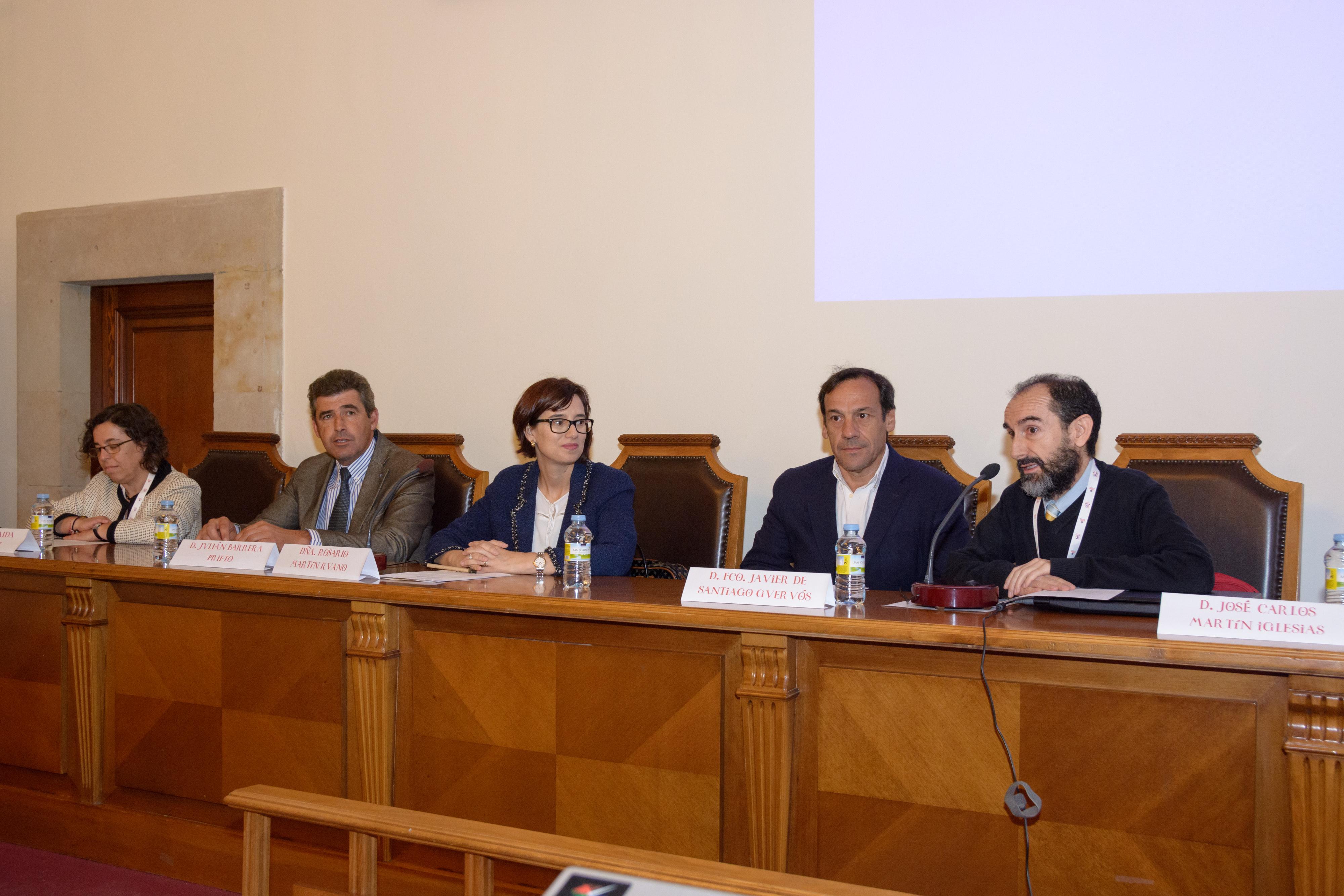 La Facultad de Filología acoge la celebración del VII Congreso Internacional de Latín Medieval Hispánico