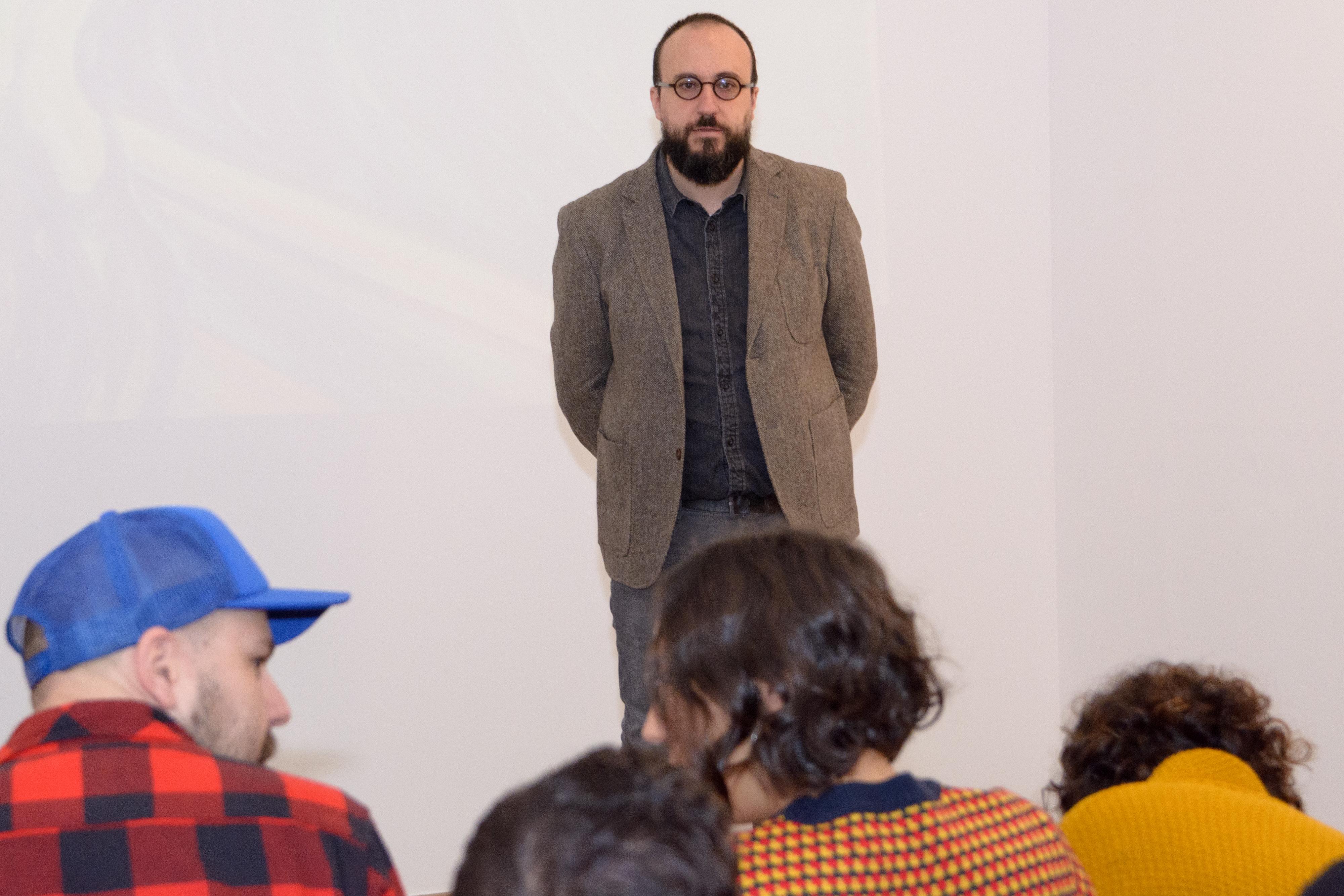 La Universidad de Salamanca se transforma por segundo año consecutivo en el punto de encuentro de la ilustración nacional