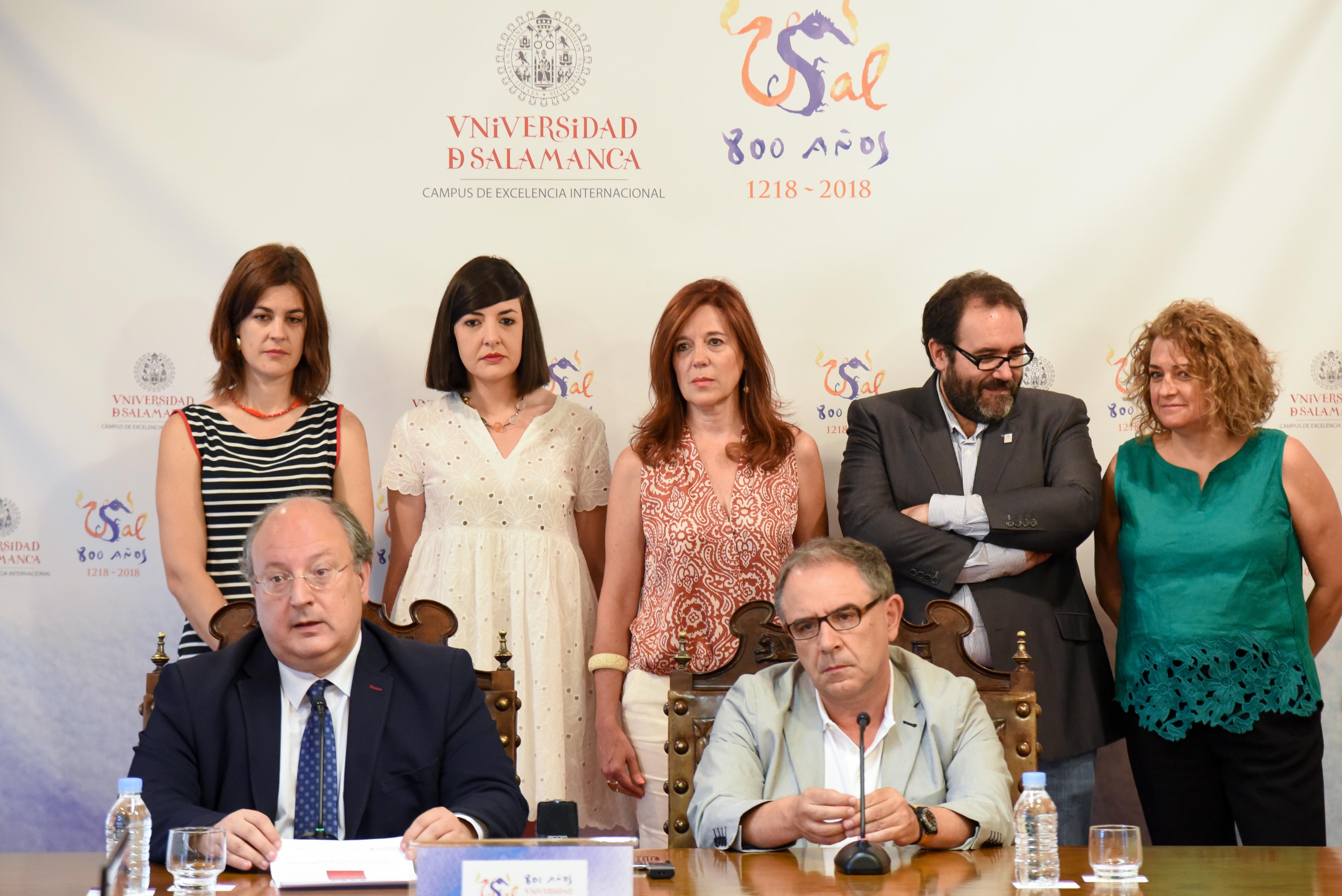 El premio Nobel Phillip Allen Sharp abrirá el Congreso IPAP18 que acogerá la Universidad de Salamanca por su VIII Centenario