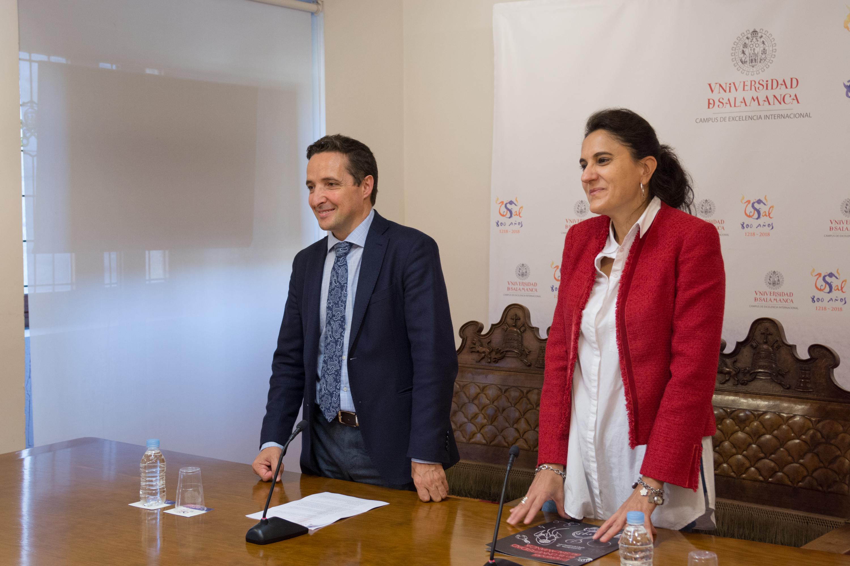 La Universidad de Salamanca impulsa el emprendimiento a través de un completo programa de iniciativas
