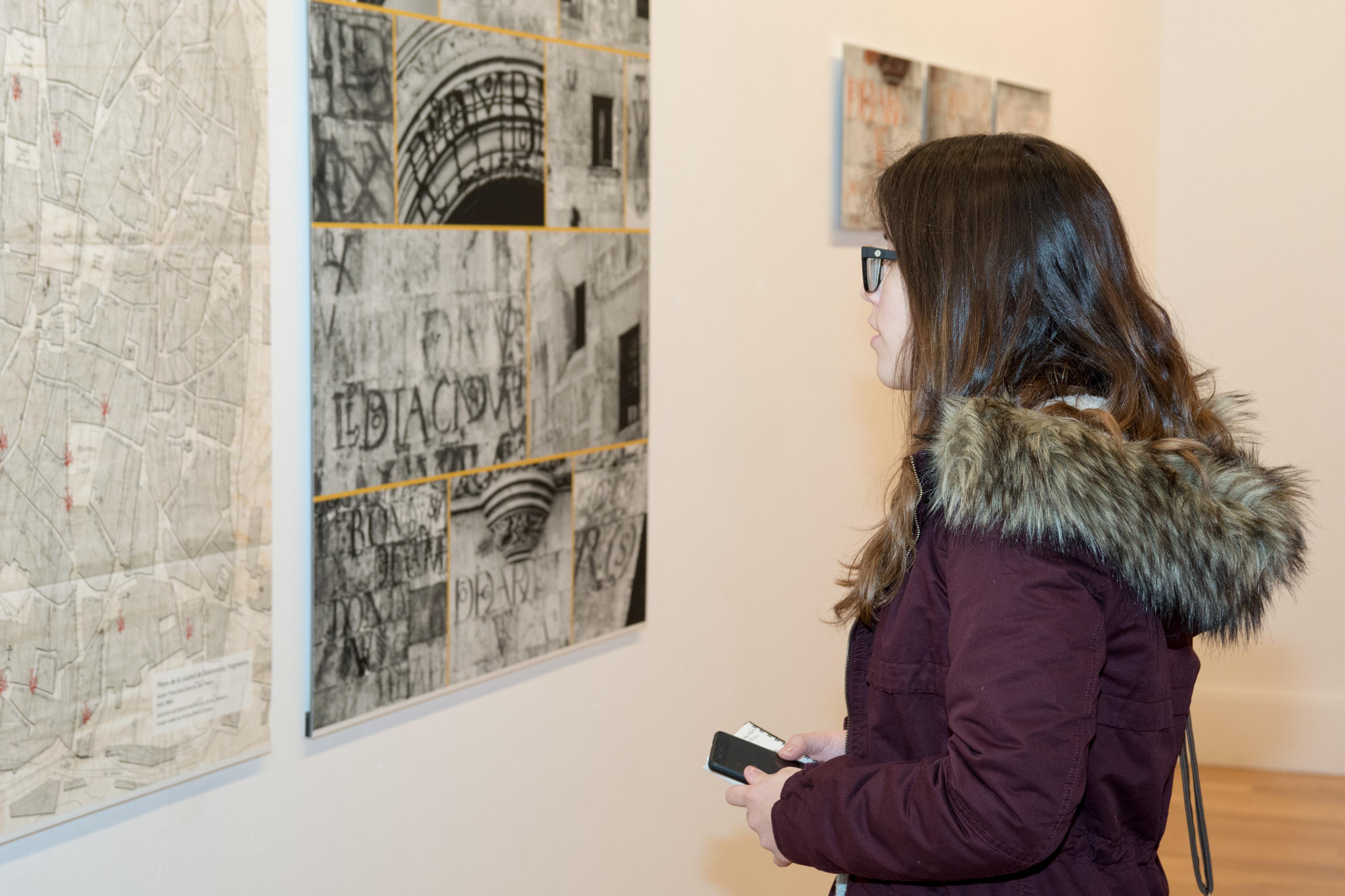 Exposición 'De vítores y letras'