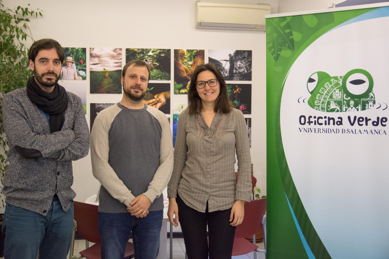 La Universidad de Salamanca, concienciada con la necesidad de caminar hacia una sociedad sostenible
