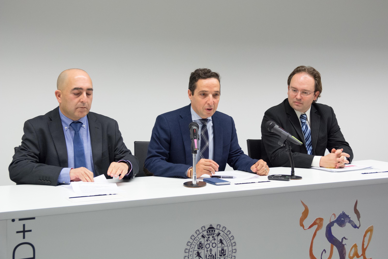 La Universidad de Salamanca pone al servicio de sus profesores y estudiantes la herramienta de investigación 'Qualtrics'