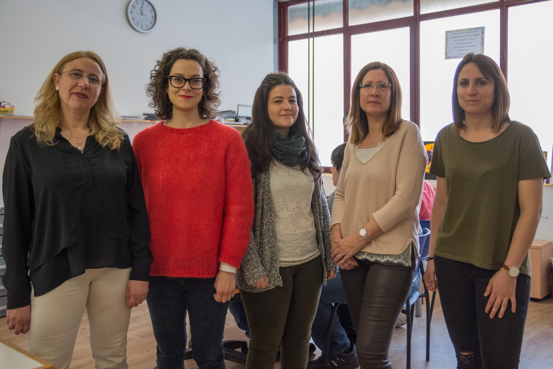 La Universidad de Salamanca, pionera en la investigación de nuevos biomarcadores del autismo en bebés prematuros