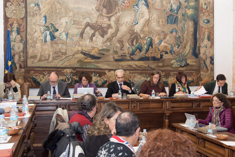 El Consejo de Gobierno de la Universidad de Salamanca aprueba 16 programas propios de Apoyo a la Investigación