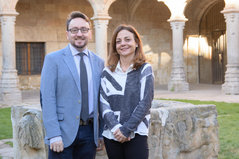 El Centro Internacional del Español se consolida como referencia en el apoyo a la investigación en Español con los proyectos 'USAL en Red' y 'USAL Talento'