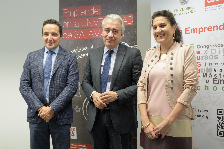 La USAL y el SIPPE promueven el desarrollo de ideas emprendedoras y comprometidas con la sociedad