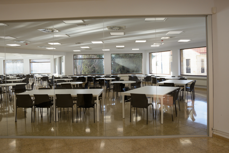 La Universidad de Salamanca acondiciona el Complejo de Peñuelas de San Blas como un nuevo espacio para el estudio y el trabajo de los estudiantes