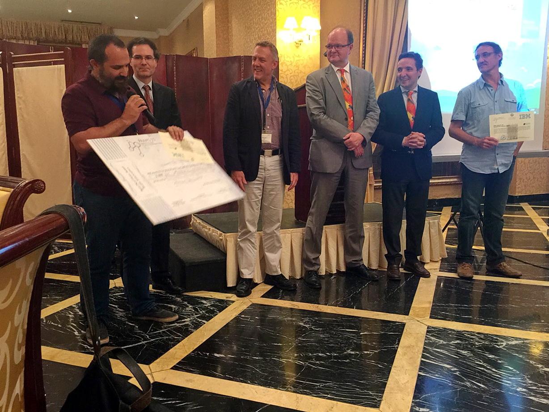 La Universidad de Salamanca acoge la clausura del XIII Congreso Internacional sobre Aplicaciones de Sistemas Agente y Multiagente