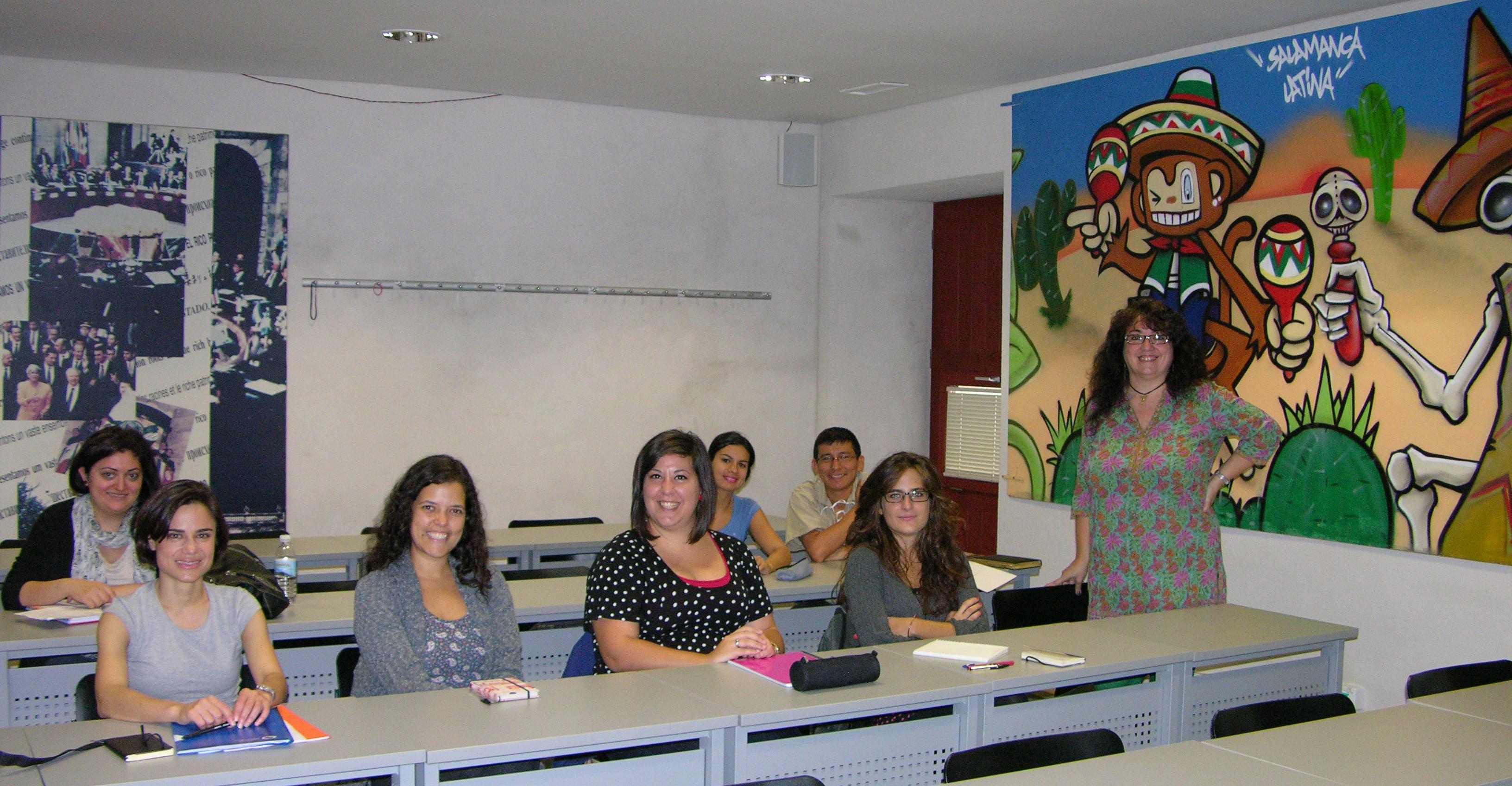 El Instituto de Iberoamérica debate sobre el papel de las mujeres en la independencia americana