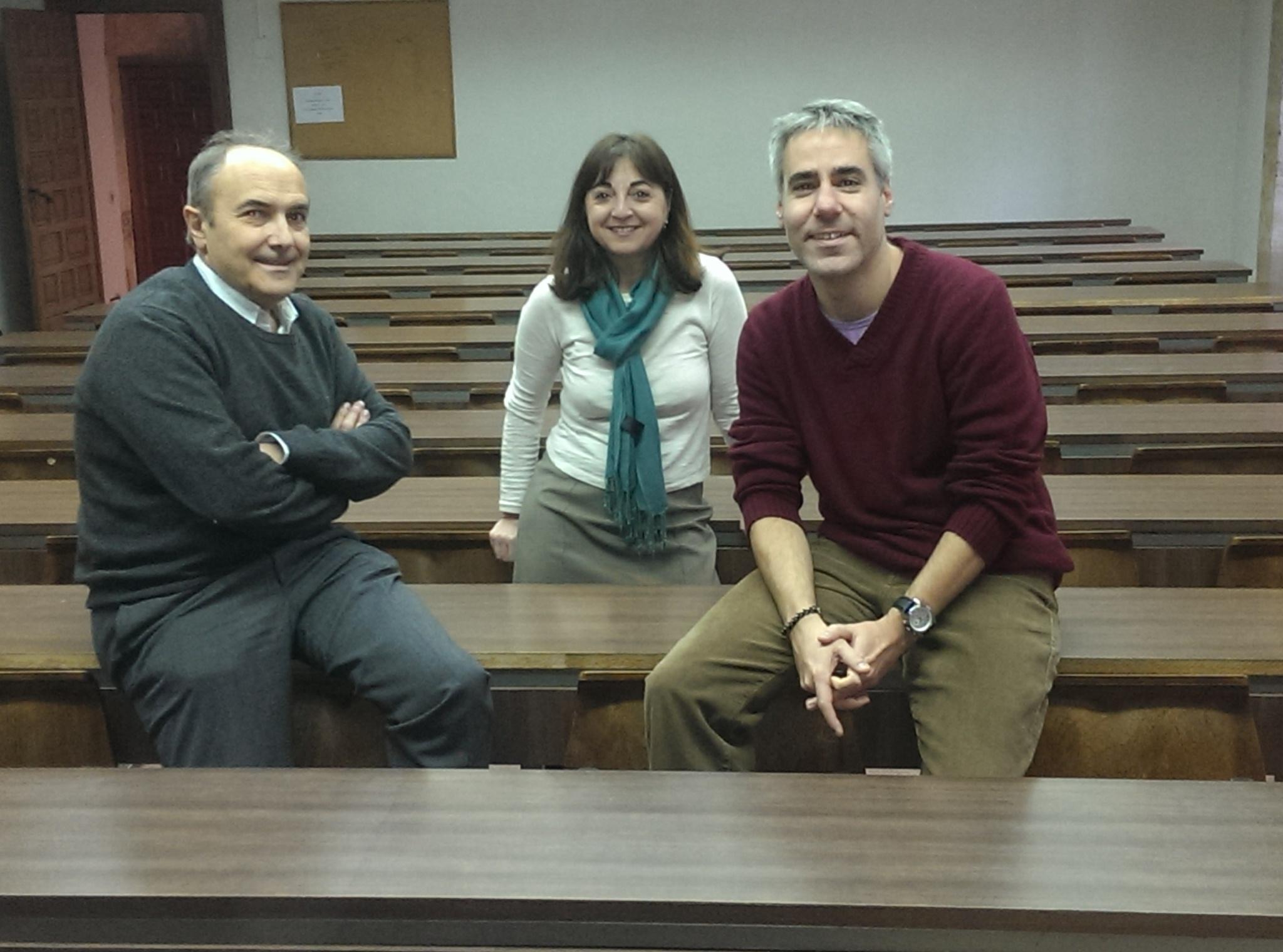 El proyecto SOS-VICS, en el que colabora la Universidad de Salamanca, galardonado con el Premio Violeta 2014 al Compromiso Internacional