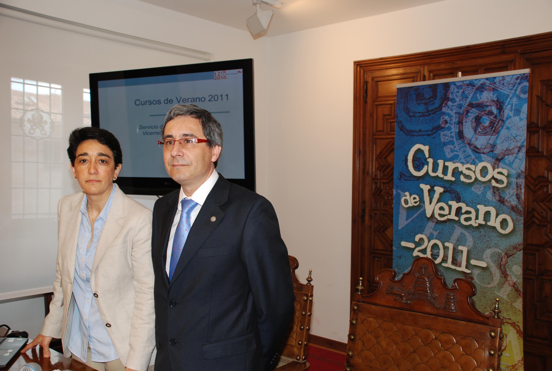 La Universidad de Salamanca programa más de un centenar de actividades para sus Cursos de Verano 2011