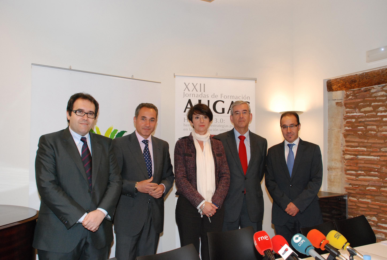 Salamanca reúne a un centenar de profesionales de la comunicación universitaria de España y Portugal