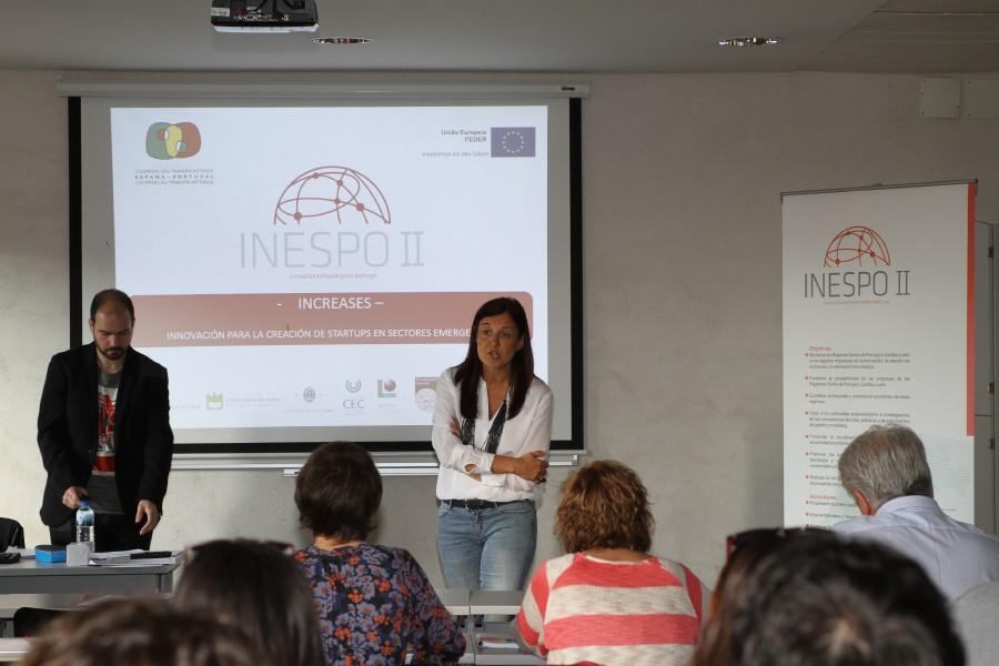 La Fundación General acoge un taller práctico sobre innovación en los servicios sociales