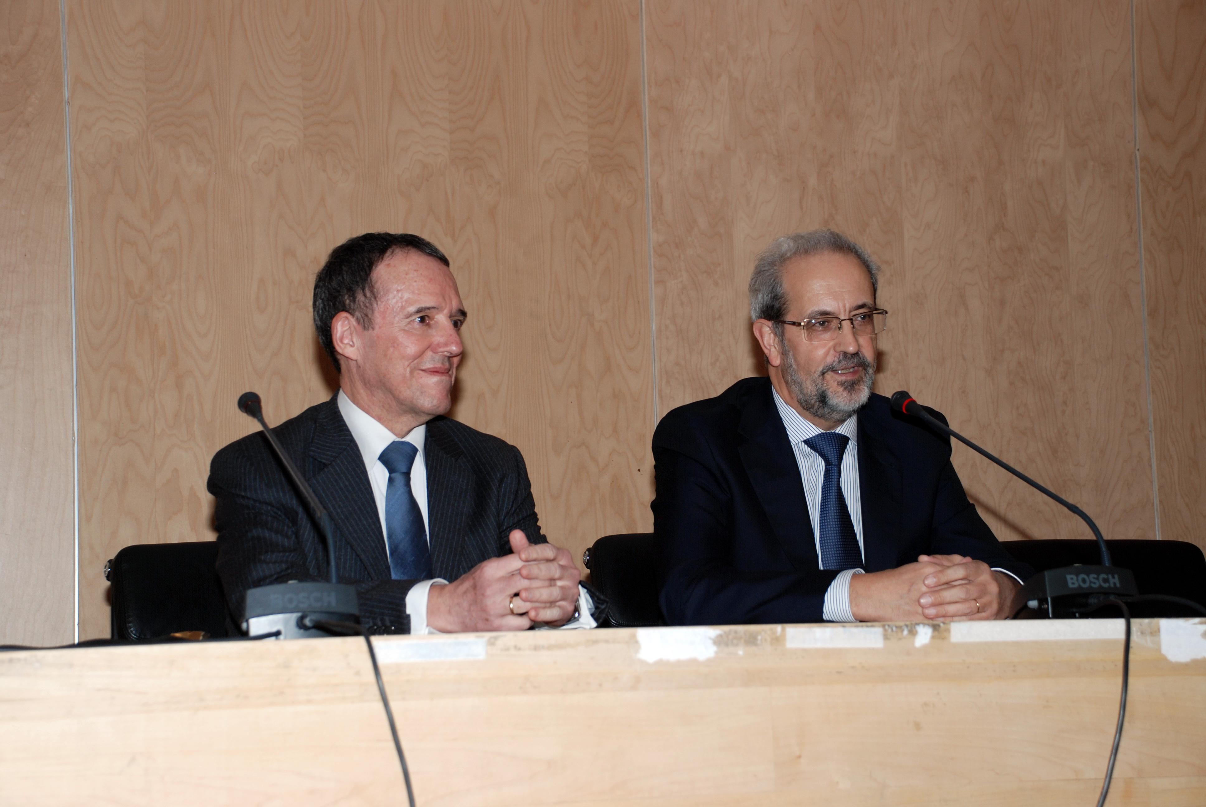 La Universidad de Salamanca acoge la reunión del Pleno de la Red Universitaria de Asuntos Estudiantiles