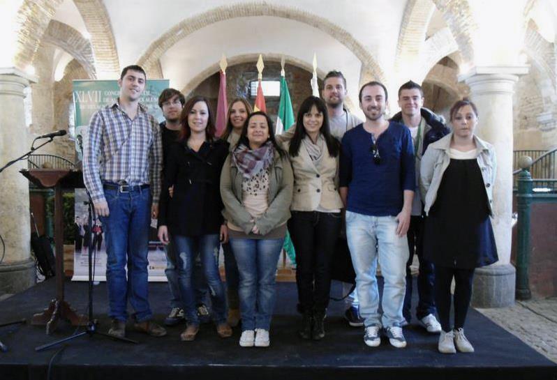 Una estudiante de la Universidad de Salamanca, elegida nueva secretaria de la Asociación Estatal de Alumnos de Relaciones Laborales