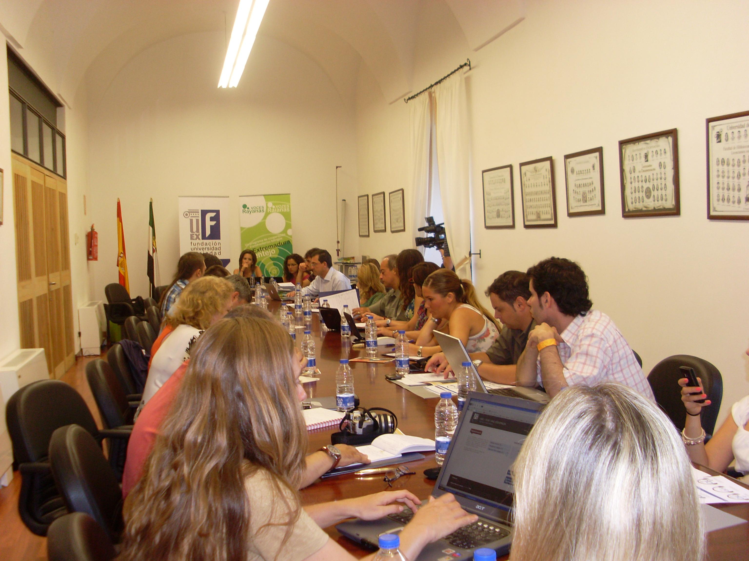La Universidad de Salamanca se incorpora a la Asociación de Radios Universitarias Españolas