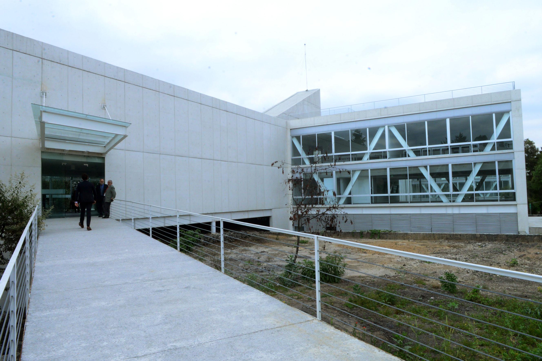 La Universidad de Salamanca contará con una sede permanente en la Universidad Nacional Autónoma de México (UNAM)
