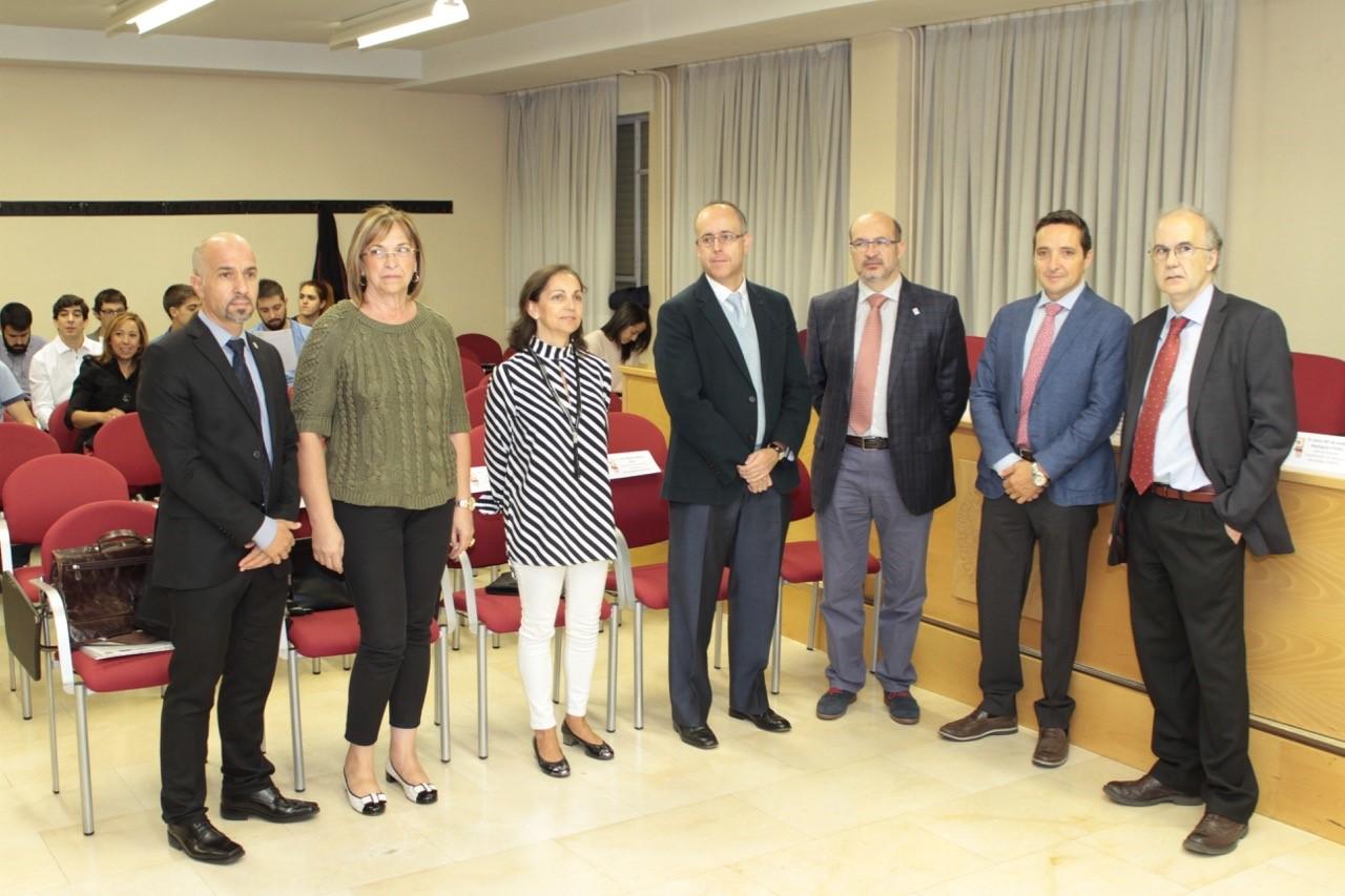 La Fundación General organiza la jornada de presentación de proyectos del programa de prototipos orientados al mercado del plan TCUE