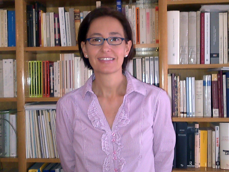 La profesora de la Universidad de Salamanca Teresa Martínez Manzano obtiene el Premio de Bibliografía de la Biblioteca Nacional