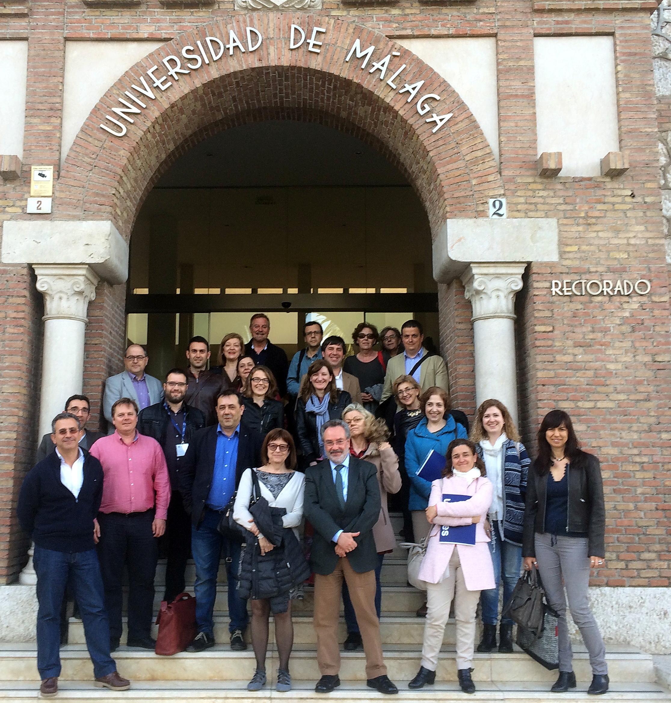 Las 28 universidades españolas con titulaciones oficiales en Traducción e Interpretación definen sus líneas de actuación