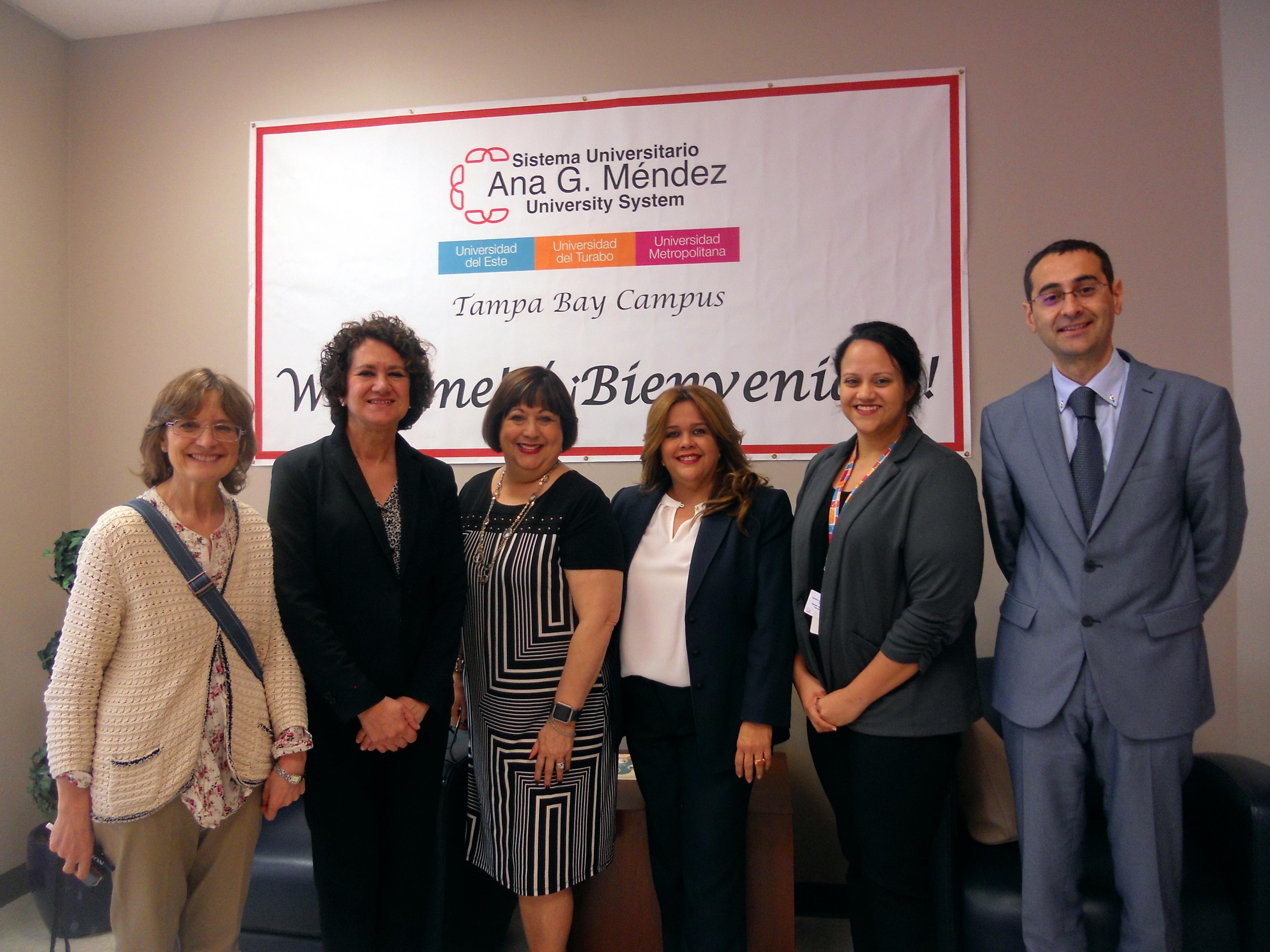 La Universidad de Salamanca impulsa su impacto en Estados Unidos como centro de referencia del español