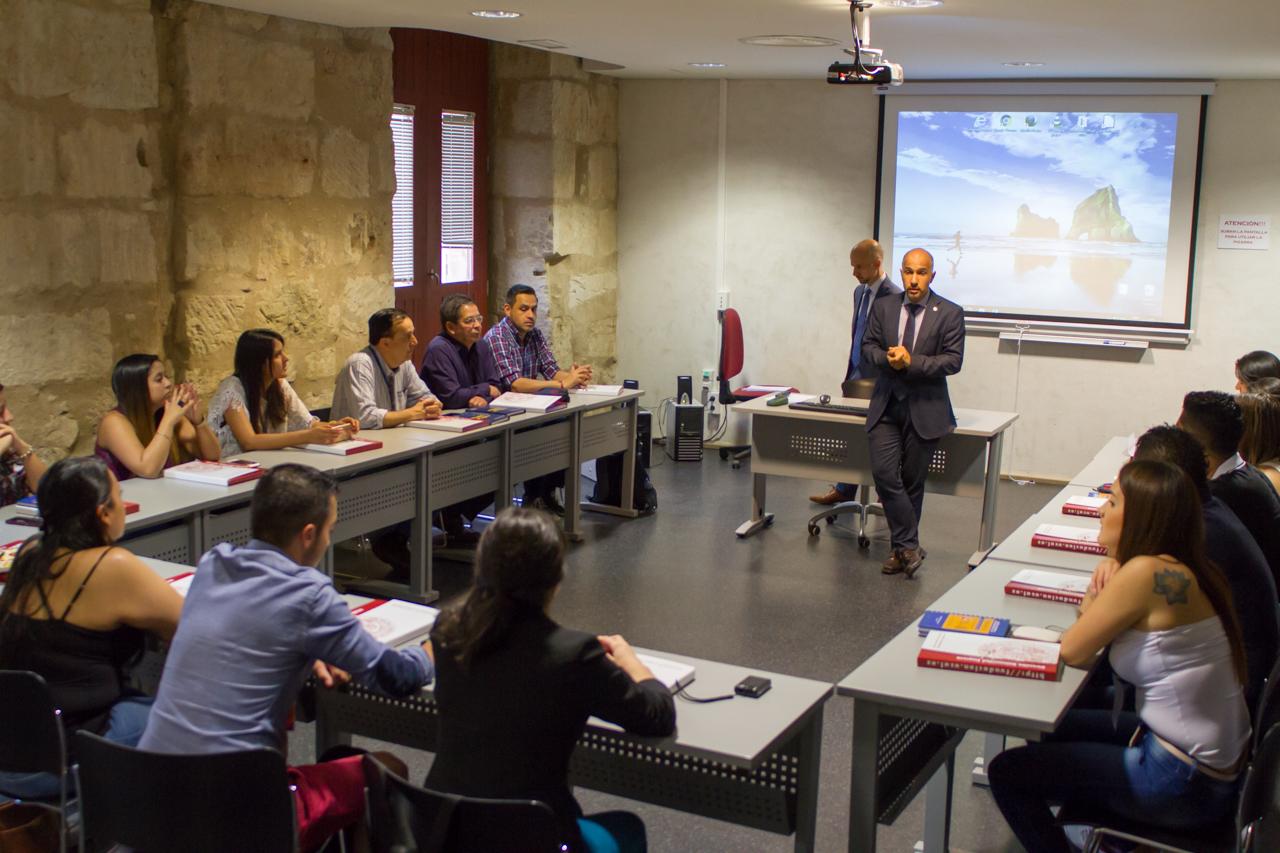 La Fundación General acoge un curso sobre nuevas tendencias en administración de empresas