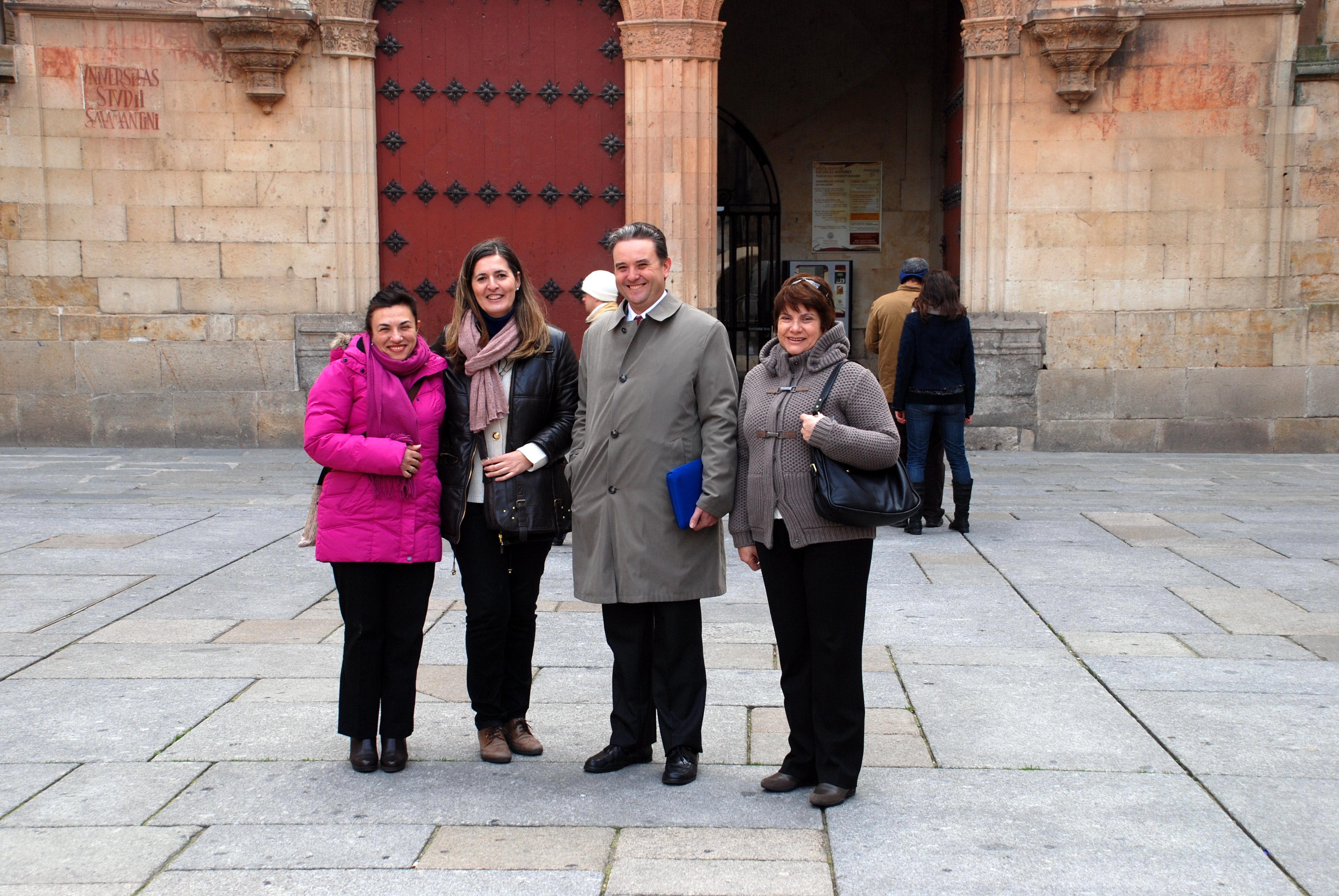 El Centro Regional de Profesores del Litoral de Uruguay y el IUCE consolidan un proyecto sobre nuevas tecnologías en educación